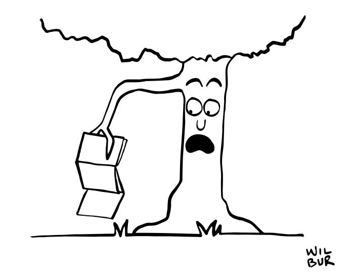 Tree Taboo