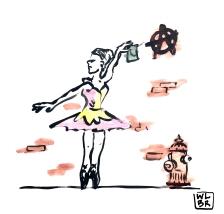 ballet anarchy